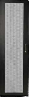 Liberty SR29-DVF Flat Vented Door for 29RU Rack
