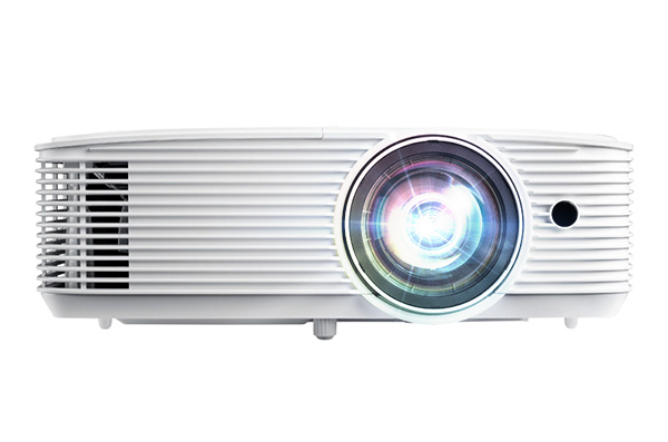 Optoma X318ST 3300lm XGA DLP Short Throw Projector, Refurbished