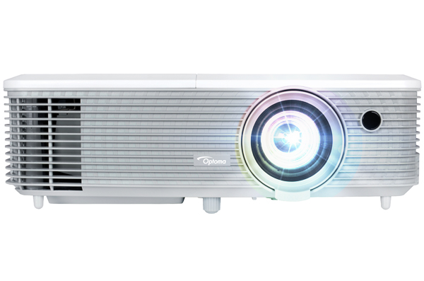 Optoma W331 3300lm WXGA DLP Business Projector