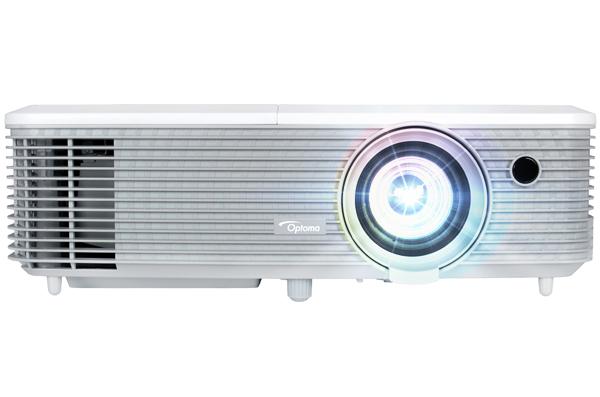 Optoma W335 3800lm WXGA DLP Business Projector