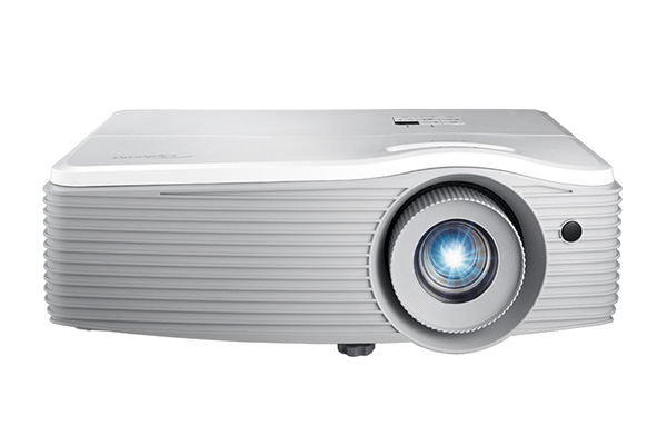Optoma W512 5500lm WXGA DLP Business Projector