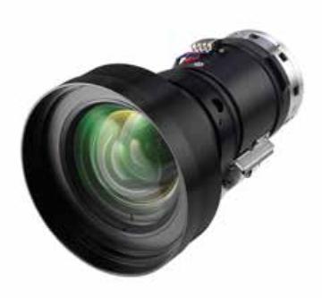 BenQ PFL011 Optional Lens for P Series Wide Fix (Short Fix) 0.8:1 Throw