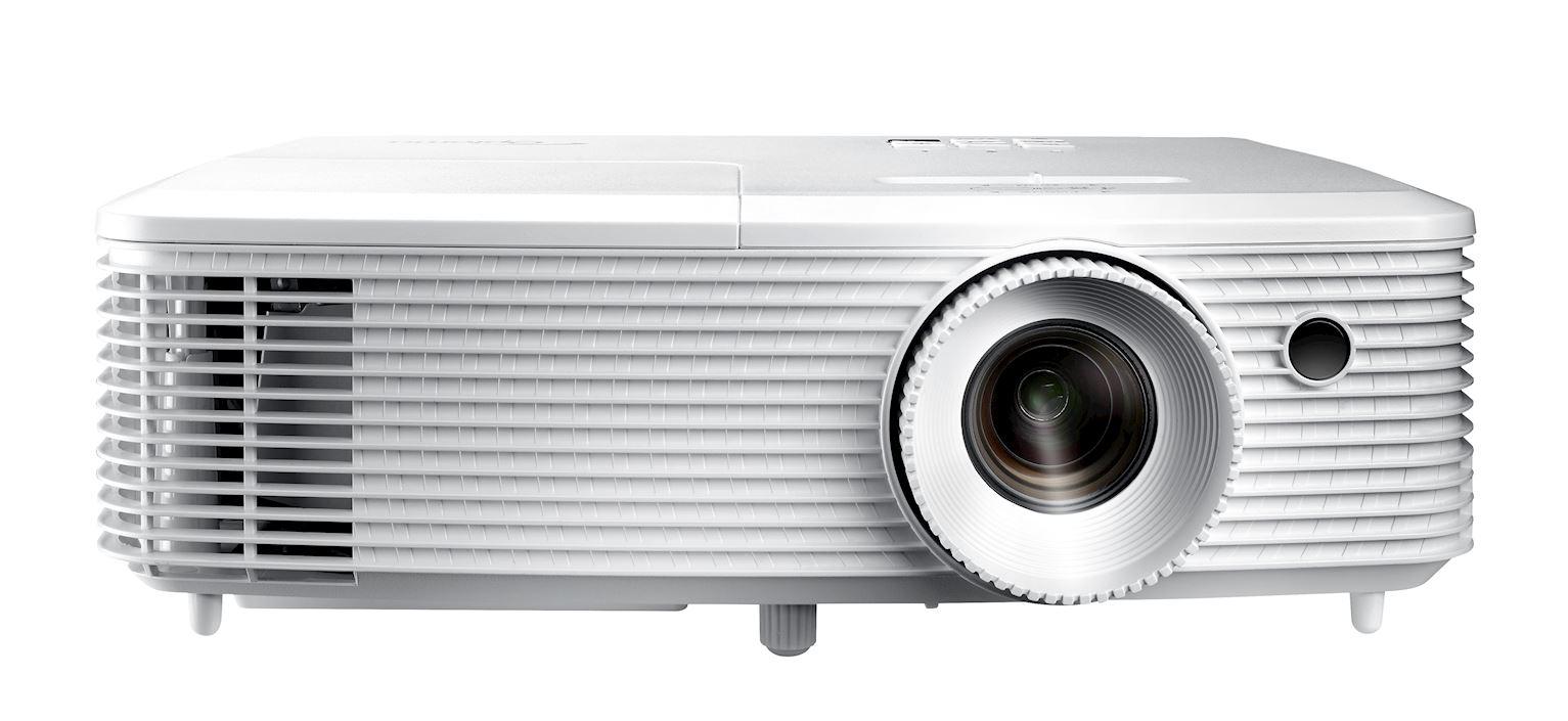 Optoma W365 3600lm WXGA DLP Business Projector