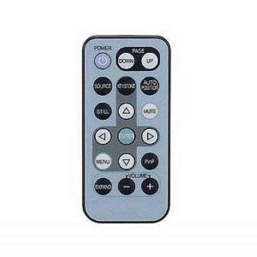 Mitsubishi XD460REM Projector Remote Control for XD460U and XD490U