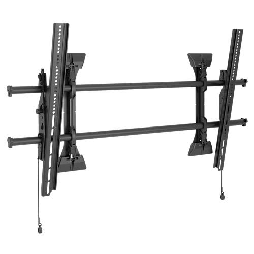 Chief XTM1U X-Large Fusion Micro-Adjustable Tilt Mount for 55-82in. Displays