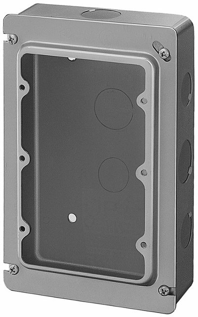 TOA YC-150 Flush-mount Back Box for N-8050DS & N-8540DS Door Stations