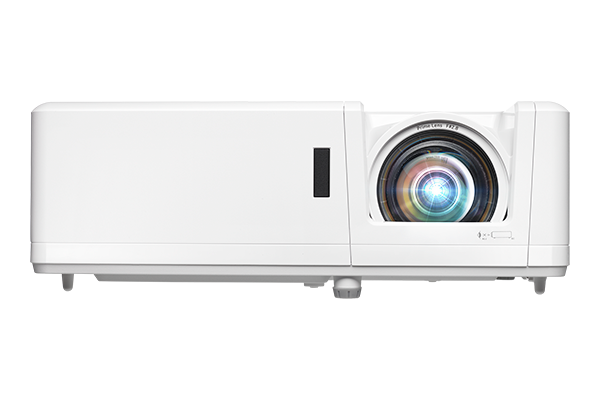 Optoma ZH406ST 4200lm Full HD Short-Throw DLP Laser Projector