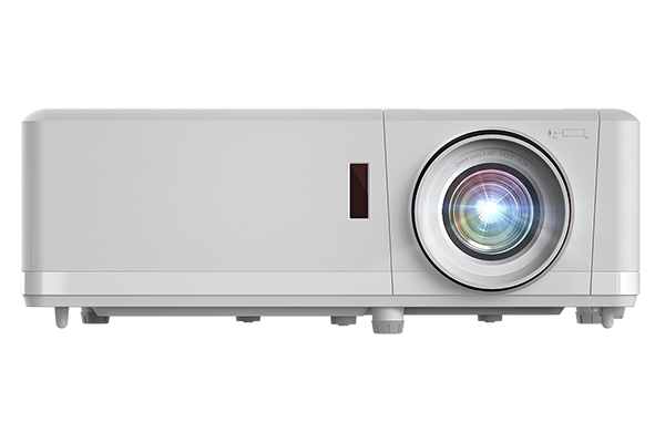 Optoma ZH406 4500lm Full HD DLP Laser Projector