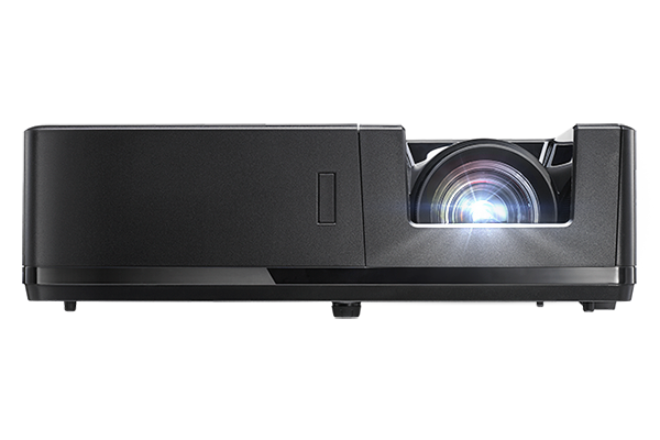 Optoma ZH606-B 6000lm Full HD DLP Laser Installation Projector, Black