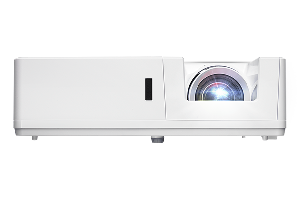 Optoma ZH606-W 6000lm Full HD DLP Laser Installation Projector, White