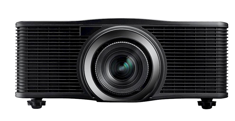 Optoma ZU1050 10,000lm WUXGA DLP Laser Projector (No Lens)