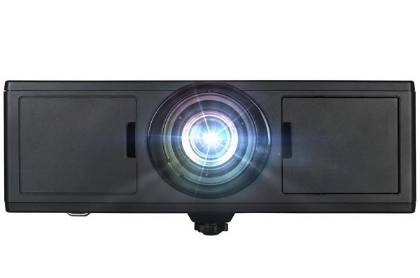 Optoma ZH500T-B 5000lm Full HD DLP Laser Installation Projector, Black
