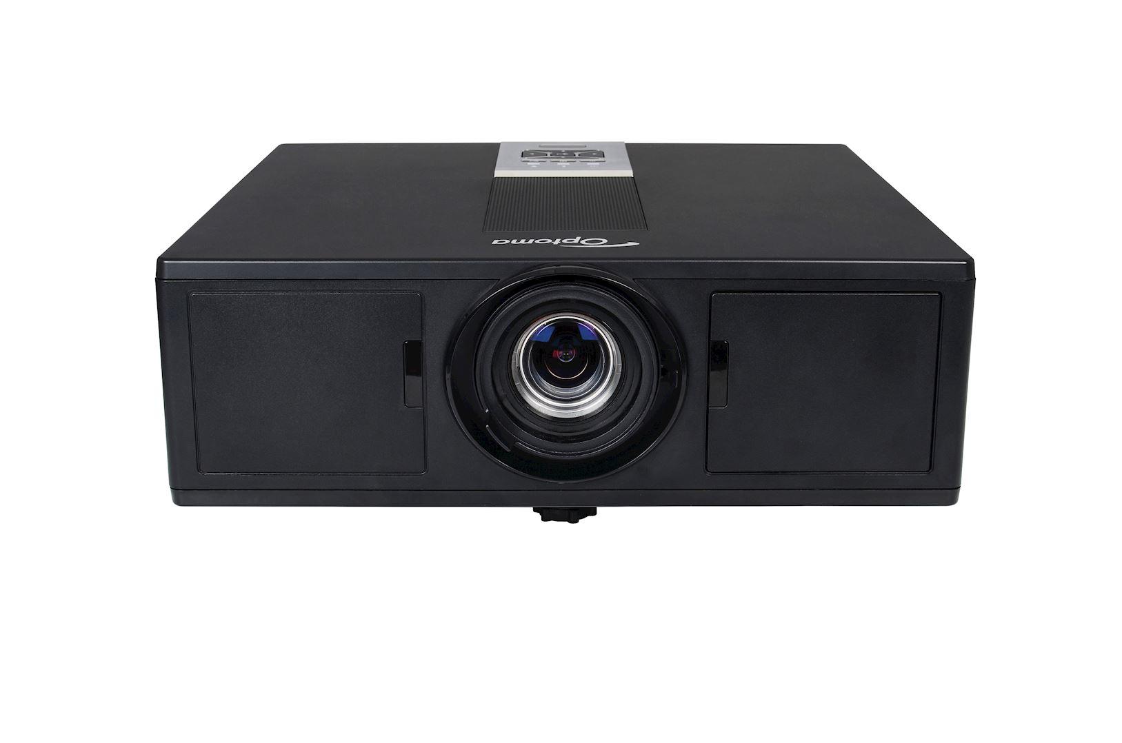 Optoma ZU610T-B 6000lm WUXGA DLP Laser Projector