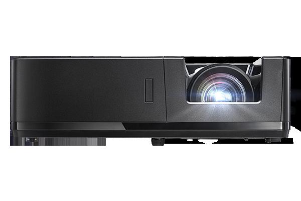 Optoma ZU606T-B 6000lm Full HD DLP Laser Installation Projector, Black