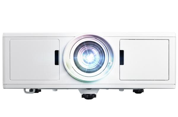 Optoma ZU610T-W 6000lm WUXGA DLP LaserProjector