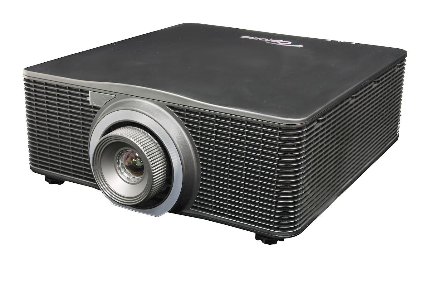 Optoma ZU850 8000lm WUXGA DLP Laser Projector