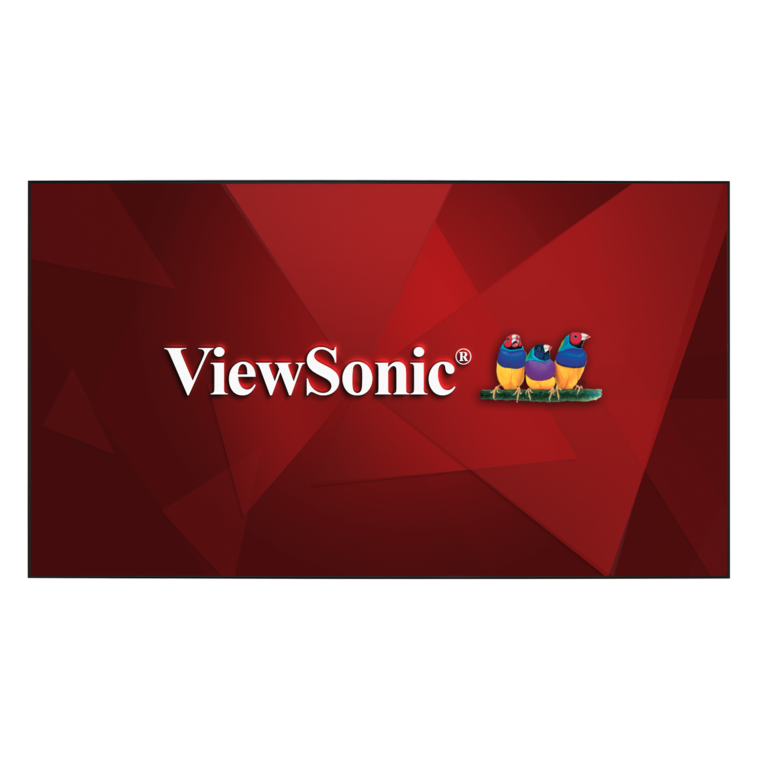 ViewSonic BCP100 100in. 16:9 Ultra-Short Throw Projector Screen