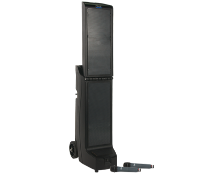 Anchor BIG-DUAL Bigfoot Line Array Dual Package
