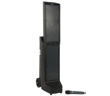 Anchor BIG-SINGLE Bigfoot Line Array Single Package