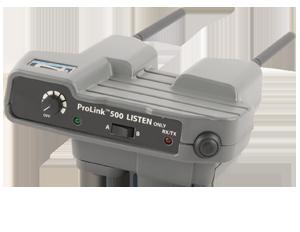 Anchor Audio PortaCom BP-500L Listen-Only Beltpack for ProLink 500 Intercom