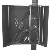 Chief CMA-160 Projector Mount Installation Job Box