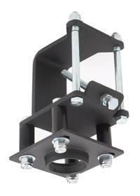 Chief CMA-362 C-Clamp Pipe Mount for 1-1/2in. NPT Extension Column