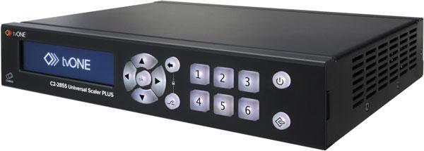 tvOne C2-2855 CORIO2 Universal Scaler Plus