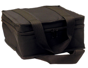 Anchor Audio CC-100 Speaker Monitor Carrying Bag - for AN-130 Speaker Monitor