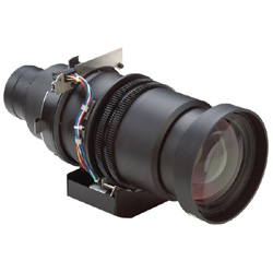Christie 1.4-1.8:1 HD Projector Zoom Lens