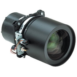 Christie 38-809039-52 Chief 38-809039-52 2.0-2.6:1 Projector Zoom Lens