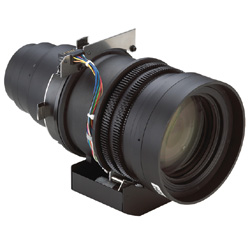 Christie 4.1-6.9:1 HD Projector Zoom Lens