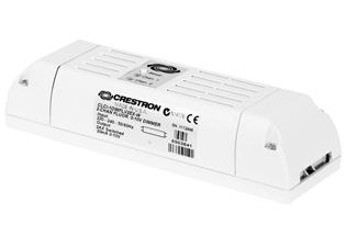 Crestron CLCI-1DIMFLV2EX-W 2-channel International Wireless In-ceiling Dimmer