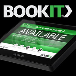 BTX BookIt Room Scheduling System