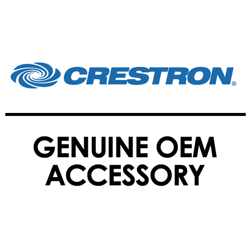 Crestron BB-9L Back Box for Isys TPMC-9L 9-in Wall Mount Touch Screen