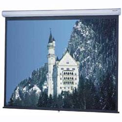 Da-Lite 91833 84in. Model C Front Projection Screen (Matte White) 4:3