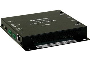 Crestron DM-RMC-100-S DigitalMedia 8G Fiber Receiver & Room Controller 100