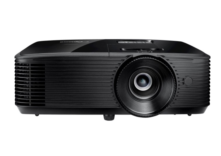 Optoma HD146X 3600lm Full HD Home Theater Projector