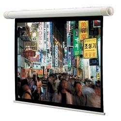 Draper 132008 Salara/HW Motorized Projection Screen 100in