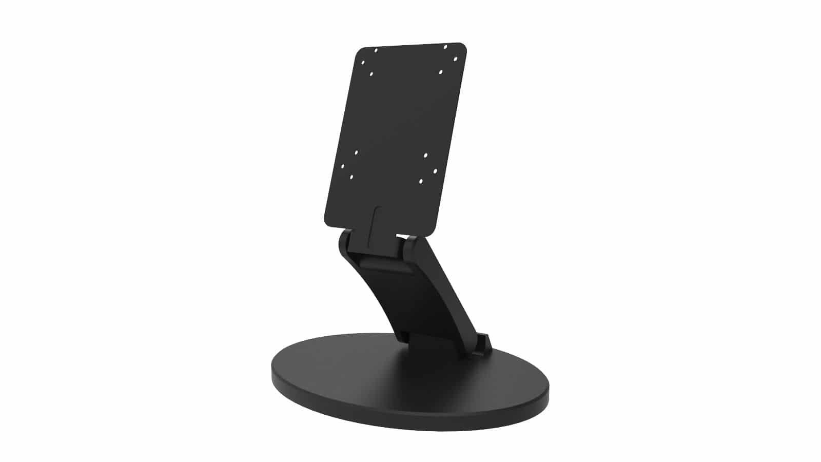 Aurora DTM-1 Desktop Mount For TTS Tablets