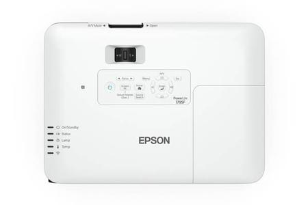 Product Epson Powerlite 1795f 3200lm Full Hd Wireless