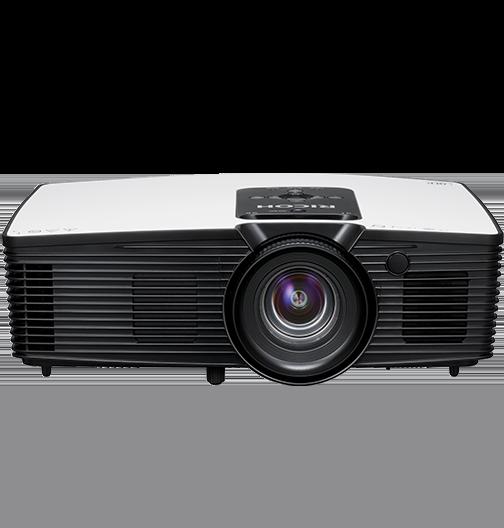 Ricoh PJ HD5451 3800lm Full HD Standard Projector