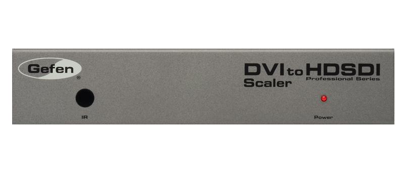 Gefen EXT-DVI-2-HDSDISSL DVI to HD-SDI Scaler