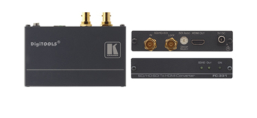 Kramer FC-331 3G HD-SDI to HDMI Format Converter