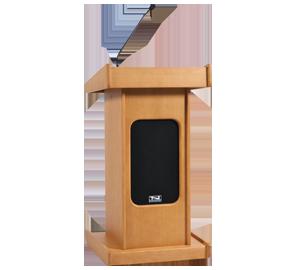 Anchor Audio FL-7500 Admiral Lectern