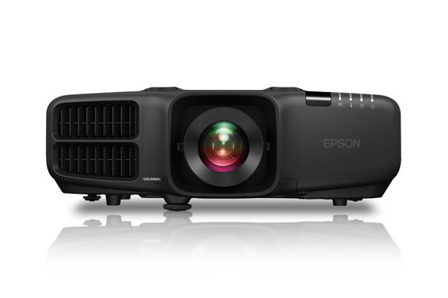 Epson PowerLite Pro G6970WU WUXGA LCD Projector w/ Std. Lens, Refurbished