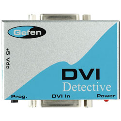 Gefen DVI Detective N (Retain Display Settings in Connection Loss)
