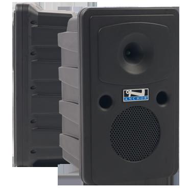 Anchor Audio GG-8001 Go Getter Unpowered Companion Speaker