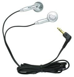 Hamilton Buhl HA-Bud Stereo Earbuds (4' Cord)