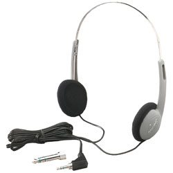 Hamilton HA-1A Personal Stereo/ Mono Headphone