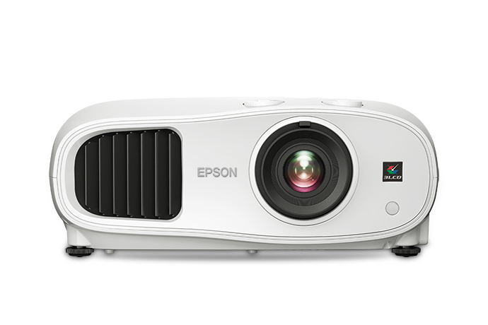 Epson PowerLite Home Cinema 3100 Full HD 1080p 3LCD Projector